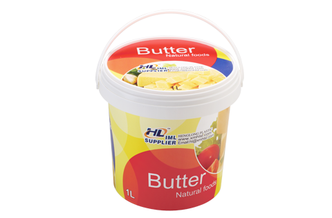 1000ml butter container (handle)