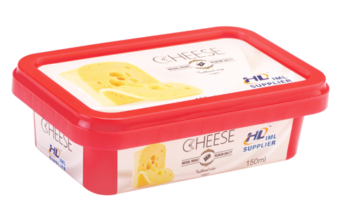 150 ml cheese box250ml cheese box&container