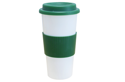 Subway coffee bottle