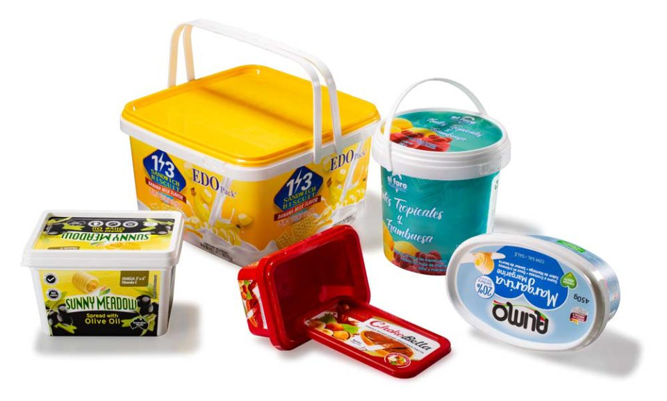The Leading Iml Food And Dairy Packaging Manufacturer In China